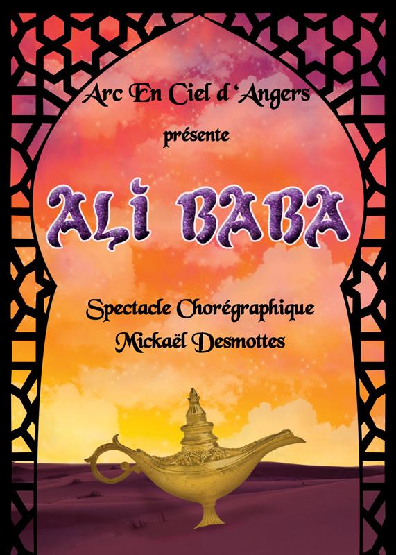 Ali Baba (2015)