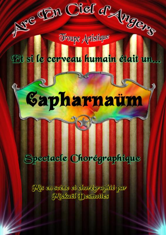 Capharnaüm (2011)