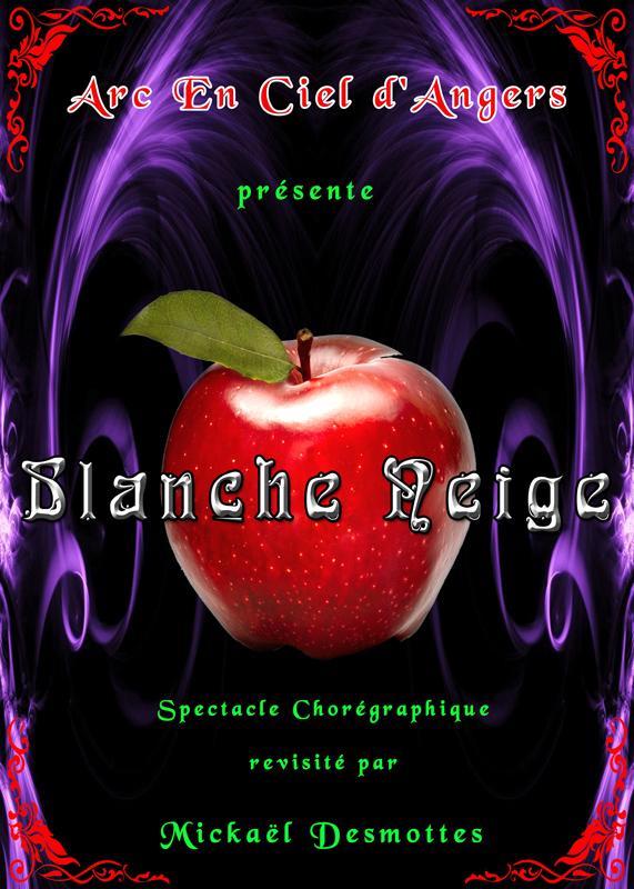 Blanche Neige (2014)