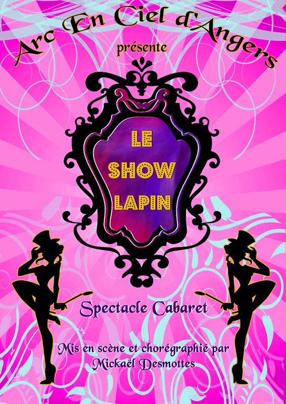 Le show lapin (2012)