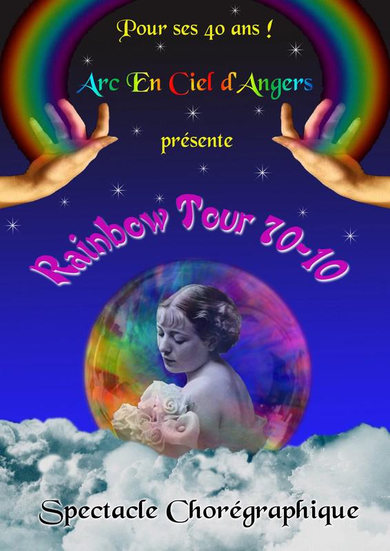 Rainbow Tour 70.10 (2010)