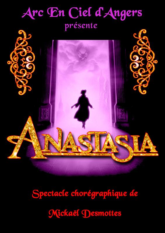 Anastasia (2017)